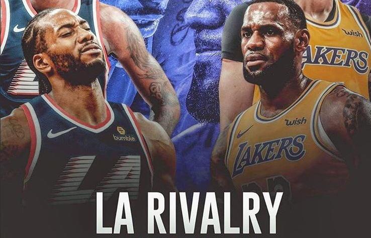 新賽季奪冠金字塔,洛杉磯雙雄第一檔,火勇二擋,衛冕冠軍第三檔!-籃球圈