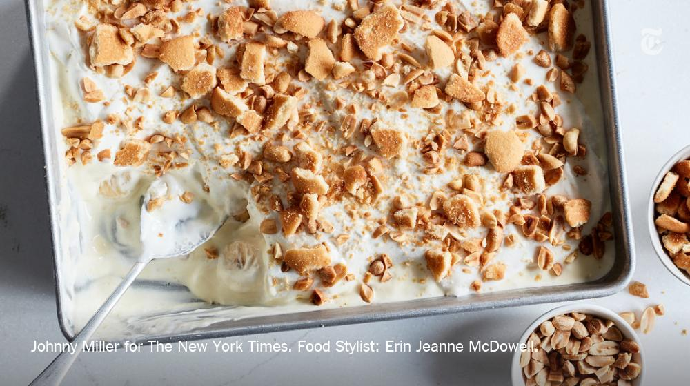 With a few simple tweaks and some new ingredients, banana pudding can feel fresh nyti.ms/2jD89hR