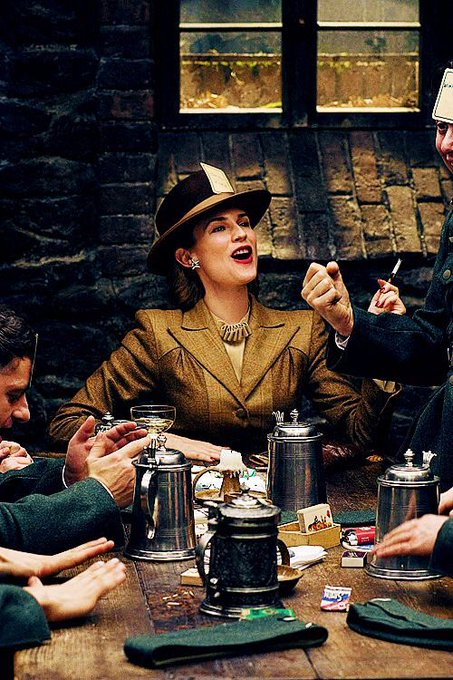 Happy Birthday Diane Kruger!