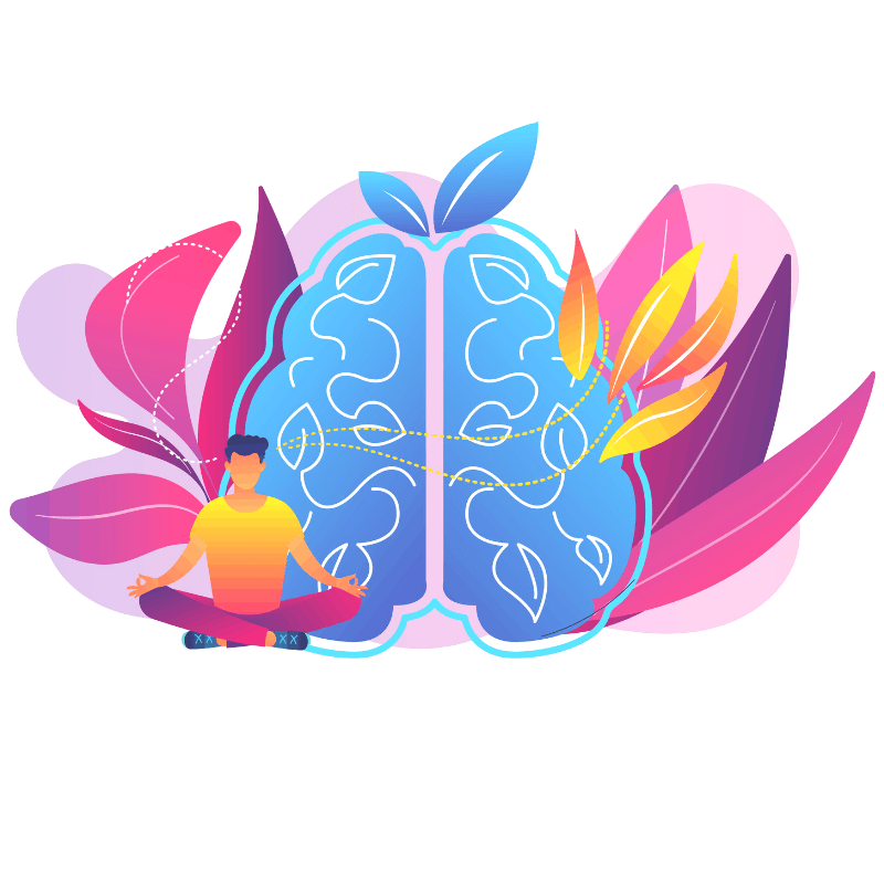 Anxiety, depression, and rumination come to many of us on the #braininjury journey. Mindfulness can be a powerful tool in managing the effects of these mental behaviors.  https:// buff.ly/2xni0vw    <br>http://pic.twitter.com/cWV9IXpGnt
