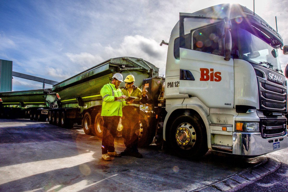 .@BisIndustries says it has extended its haulage and site services contracts with @GlencoreAus-owned #MinaraResources at the #MurrinMurrin #nickel #mine in #WesternAustralia's north-eastern #Goldfields  http://bit.ly/2YNXNLj #METS #mineservices