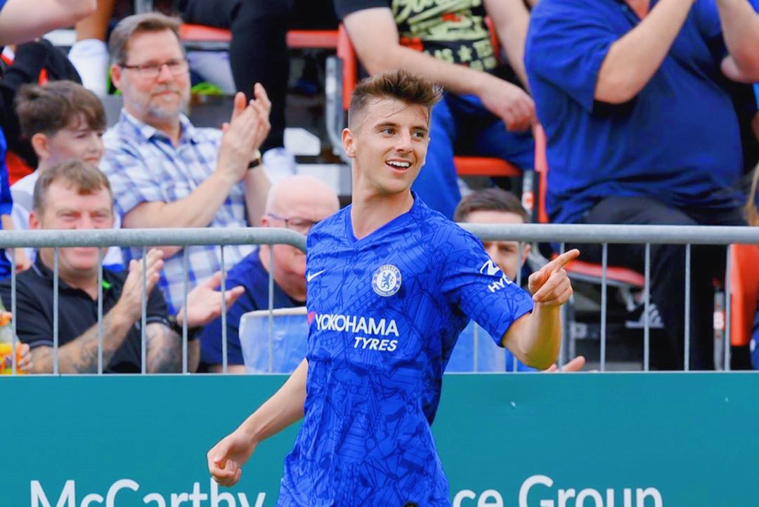RT @LondonBluePod: We think there's a big season ahead for Mason Mount. 💥  Co-sign if you agree. ✍️ https://t.co/oJpZzQNapA