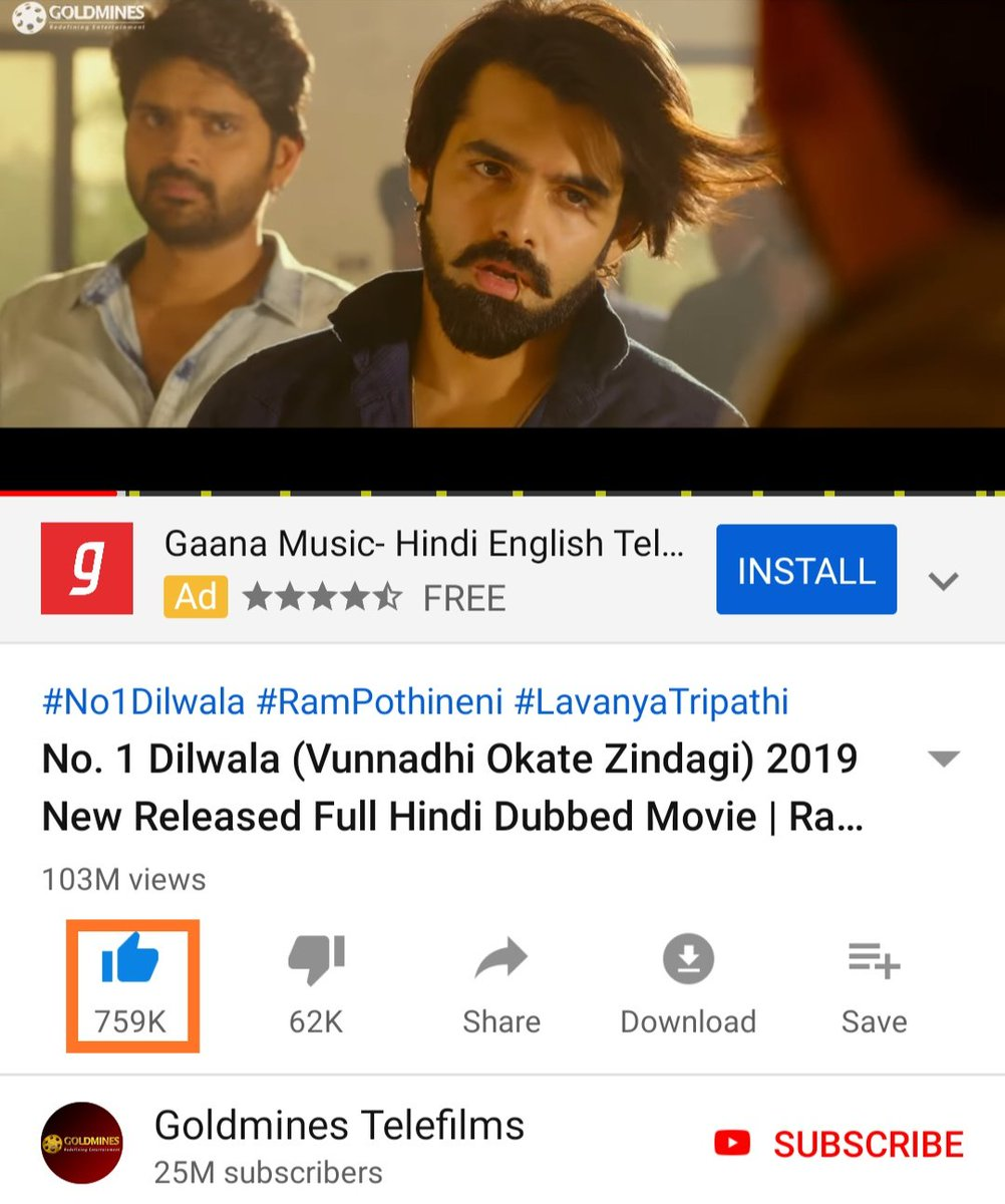 no1dilwala hashtag on Twitter
