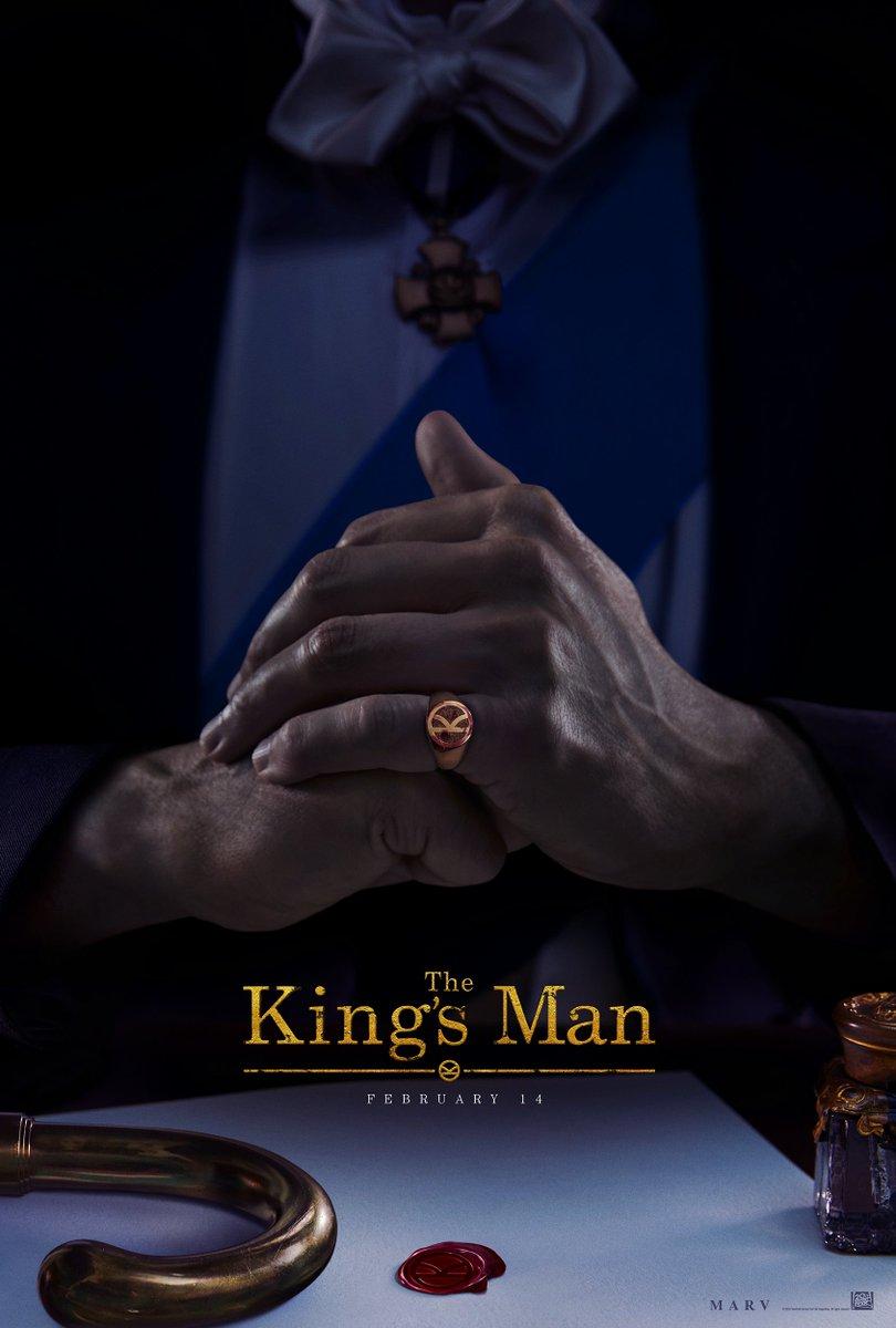 The King's Man opens in theaters February 14, 2020. Watch the teaser trailer now: https://fox.co/KingsManTrl #TheKingsMan
