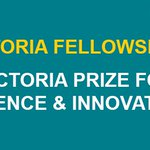 Don't miss out! Applications for the Victoria Prize for Science and Innovation and the Victoria Fellowships will be closing on the 17 July.>> Read more: https://t.co/4U4mGGiQba @Vic_LeadSci @veskiorg