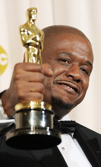 Happy Birthday to Forest Whitaker who turns 58 today!