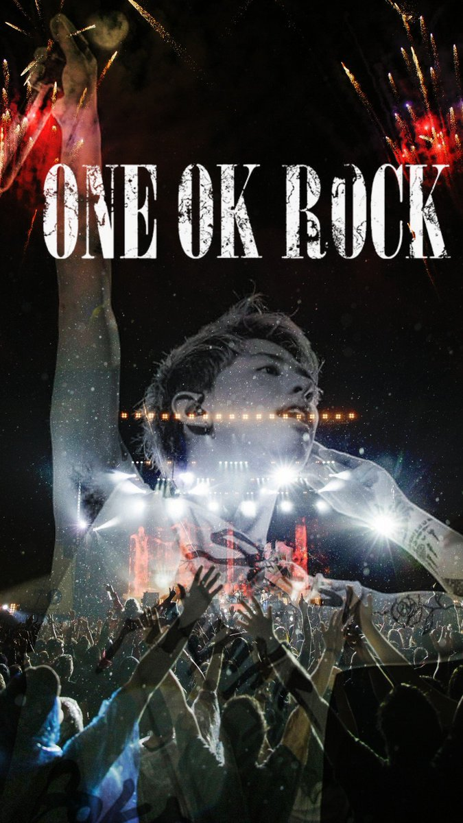 Oneokrock壁紙 Hashtag On Twitter