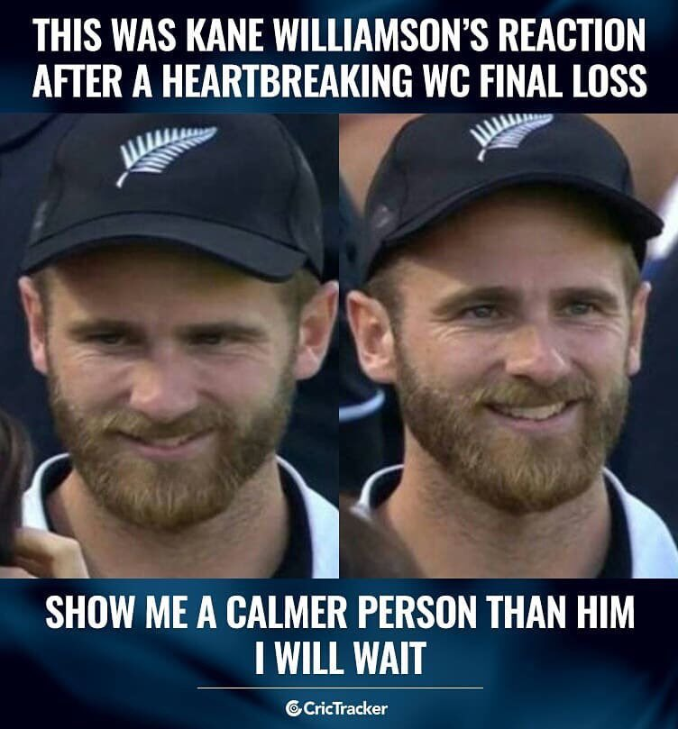 I am your fan .. I see the Dhoni in you.. Sir kaneWilliamson.. you have won many hearts today #ICCRules<br>http://pic.twitter.com/BacxtNfun0