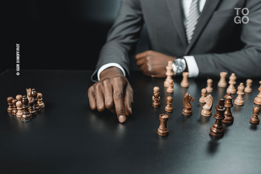 Tournoi national d'#échecs à #Lomé https://bit.ly/2YP71a6 #Togo