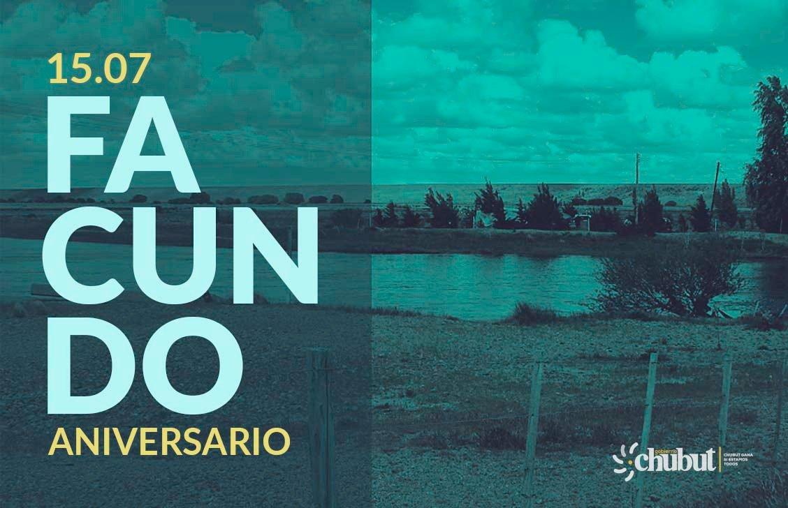 #Aniversario   Feliz Cumpleaños #Facundo‼️