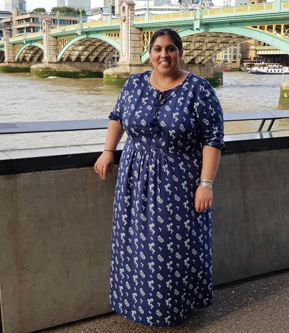 The lovely @bally_hayer looking fantastic in this gorgeous maxi dress from @curvissa #curvecrush https://t.co/0q2Be8zQ1w