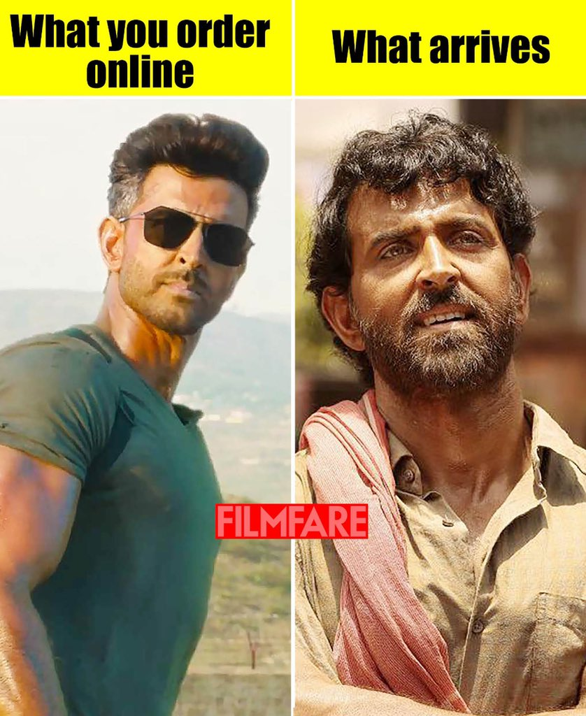 Yeah, he's the same guy. @iHrithik