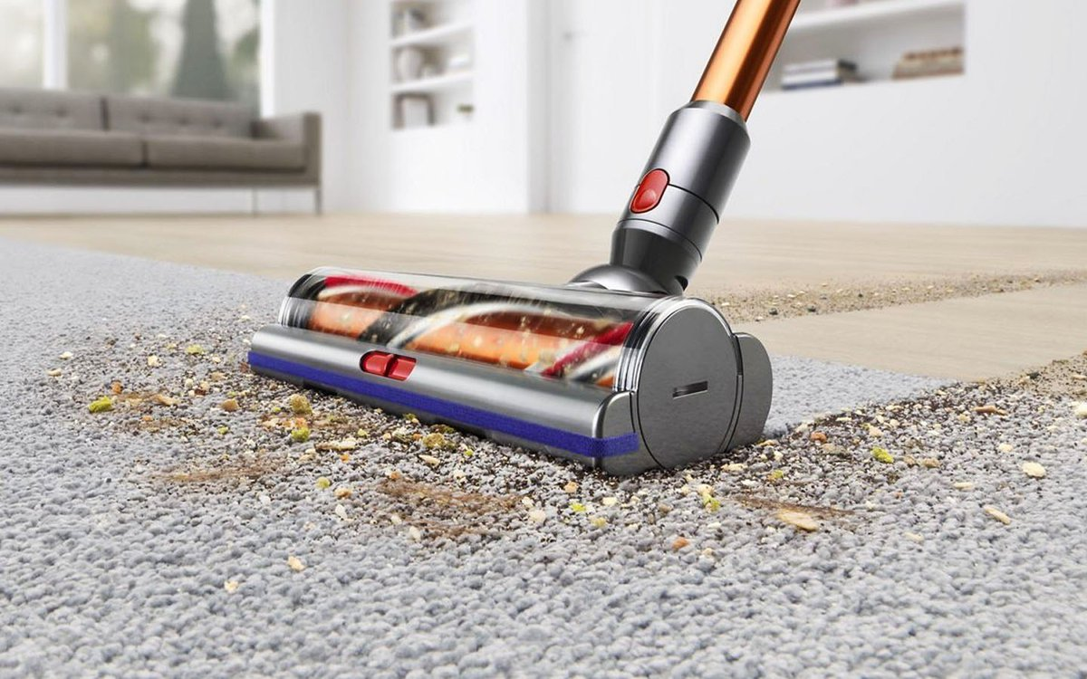 Dyson vacuum cleaner review дайсон 10 купить