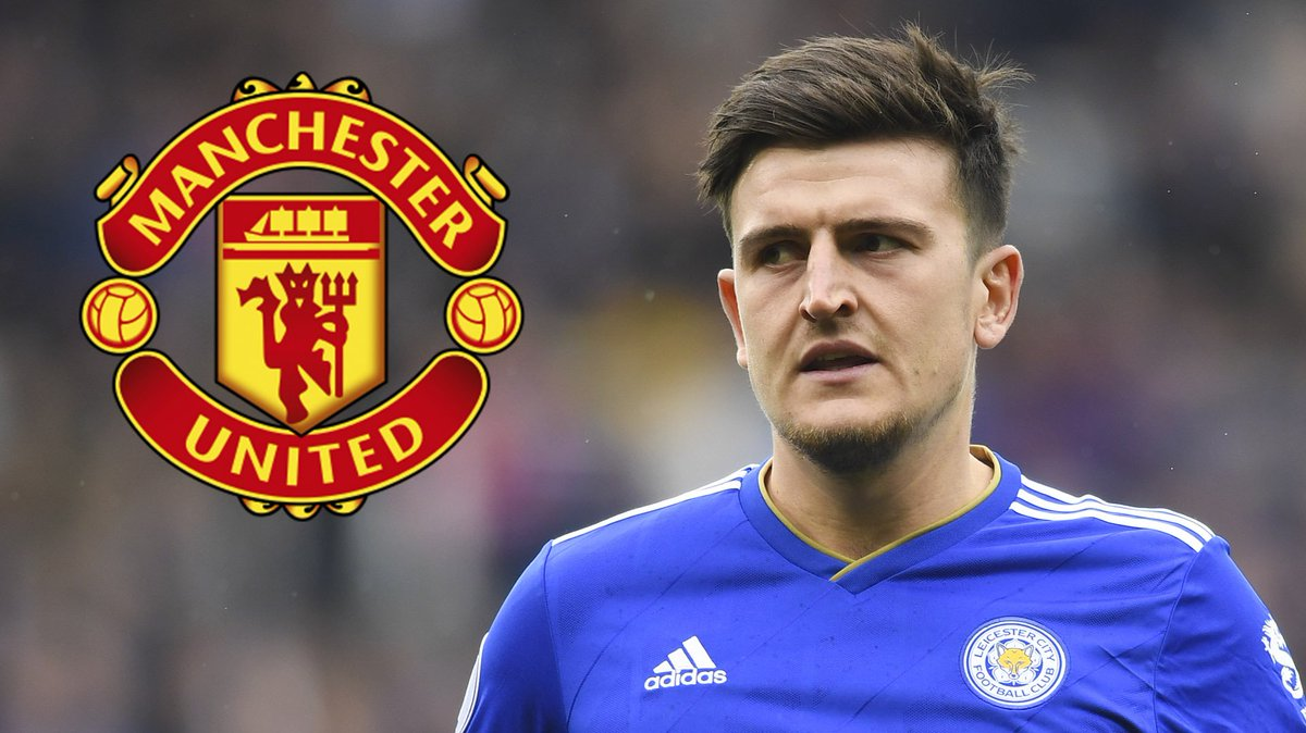 News coming out of Old Trafford says that Harry Maguire has joined Manchester United for 80 million pounds. Read up on exactly what hell bring to the Red Devils ranks... novibet.co.uk/blog/harry-mag…