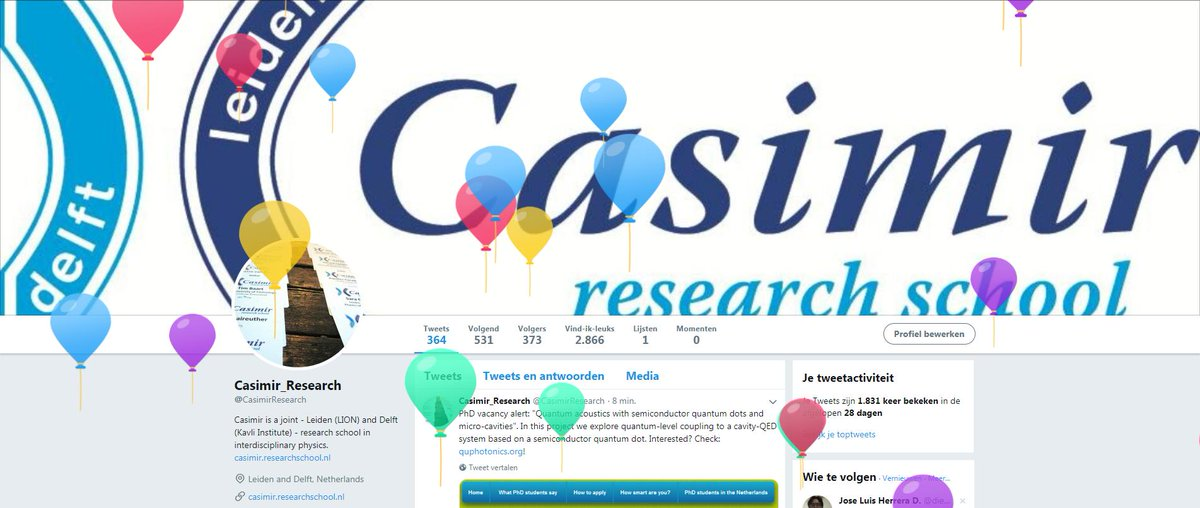 Casimir_Research (@CasimirResearch) | Twitter