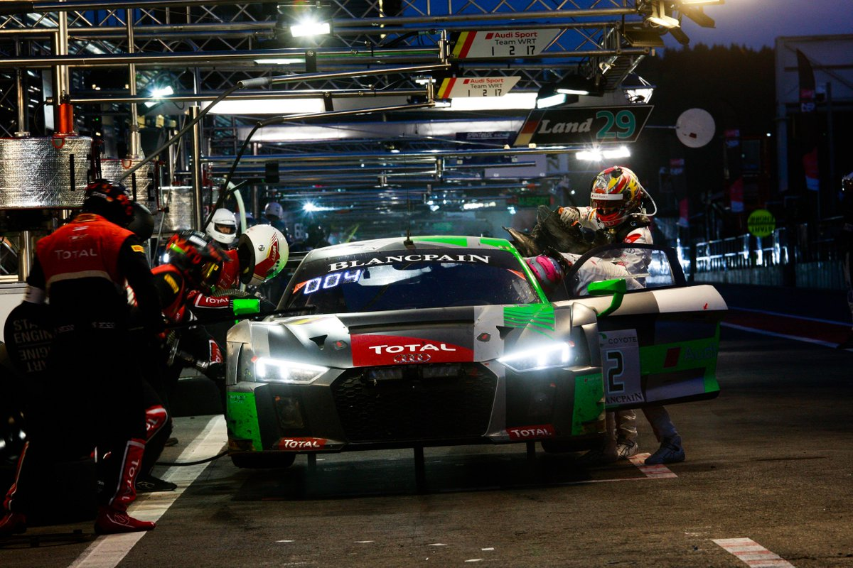 🔍 Expert guide to the #Spa24h ➢ Categories ➢ Event format ➢ Rules and regulations ➢ Points and prizes Here is everything you need to know ahead of the biggest GT race in the world 😃 👉 bit.ly/2LVj4in #BlancpainGT