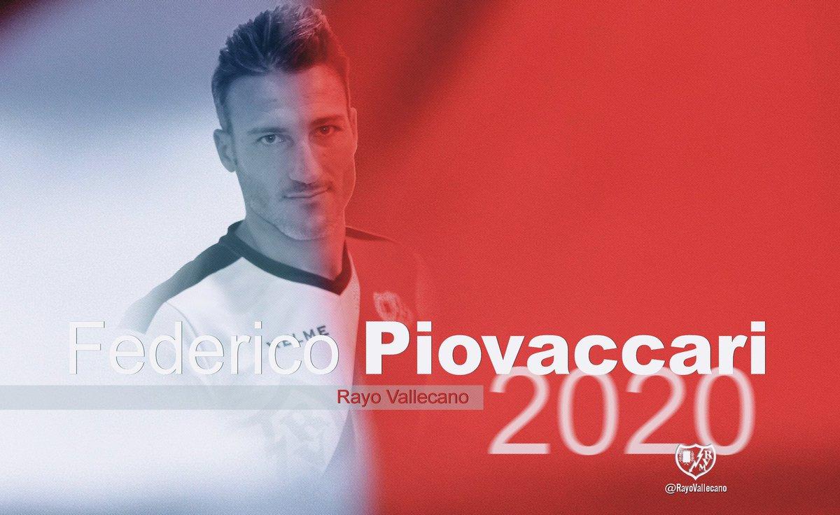 @RayoVallecano's photo on Piovaccari