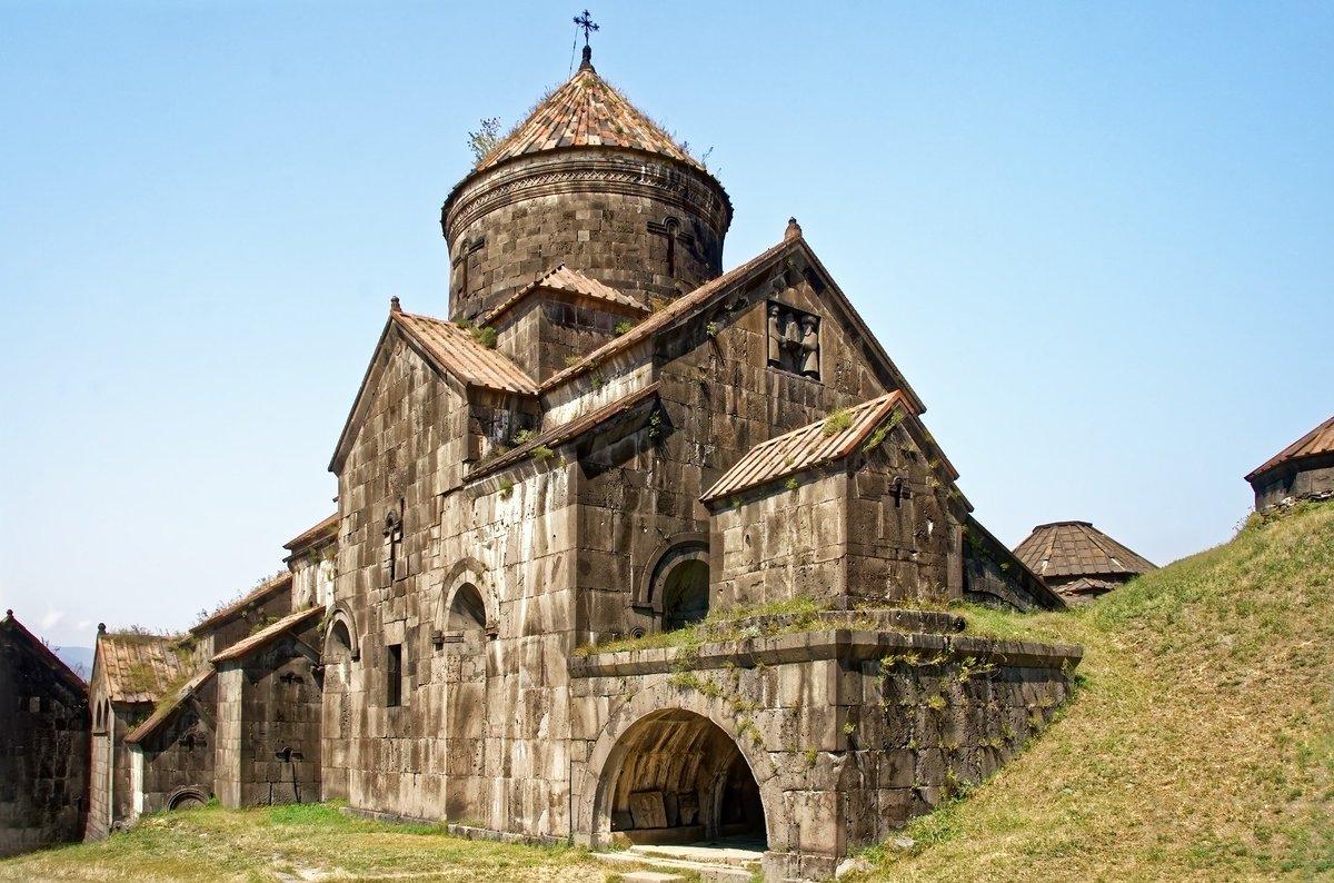 #Armenia - terra di reminiscenze bibliche dal 19 a...