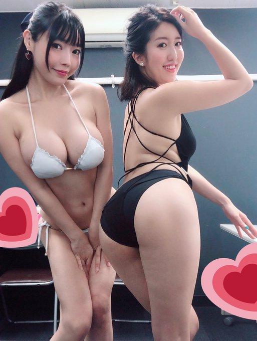 グラビアアイドル柴咲凛(みねりお)のTwitter自撮りエロ画像8