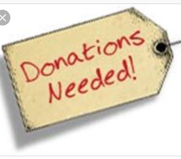 ‼️HELP‼️ we really need donations of small electricals such as kettles, toasters, lamps etc for our starter packs for people have experienced homelessness. Just drop them into our warehouse!