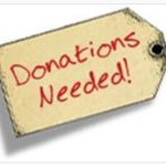 Image for the Tweet beginning: ‼️HELP‼️ we really need donations