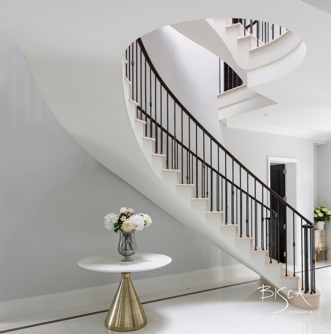 We are super excited to be able to share this project with you...  #staircase #designer #craftsmen #stairs https://t.co/WPmz8pvXkI