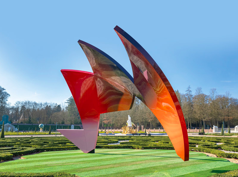 The Garden of Earthly Worries by Studio Libeskind designcurial.com/news/project-t…
