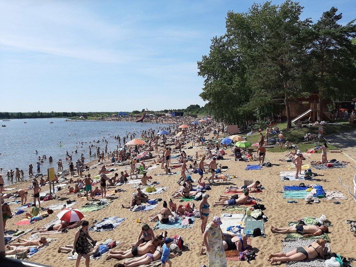 пляж муллаши тюмень фото быстрый доступ