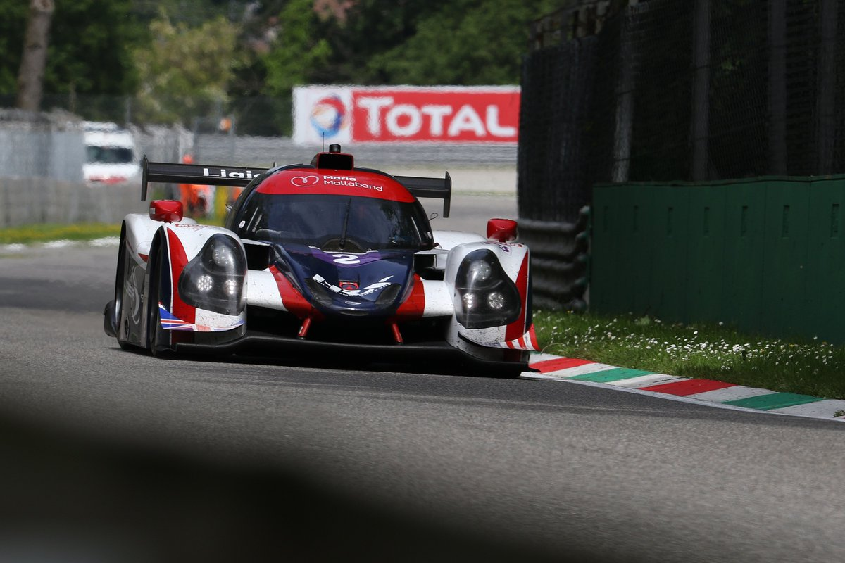 Next up for us is @EuropeanLMS & @LeMansCup at @Circuitcat_eng! Read our race preview here: bit.ly/30ECAEd #BeUnited