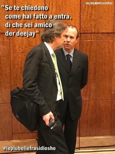 Ecco come #Damico imbucò #Savoini alla serata con #Putin