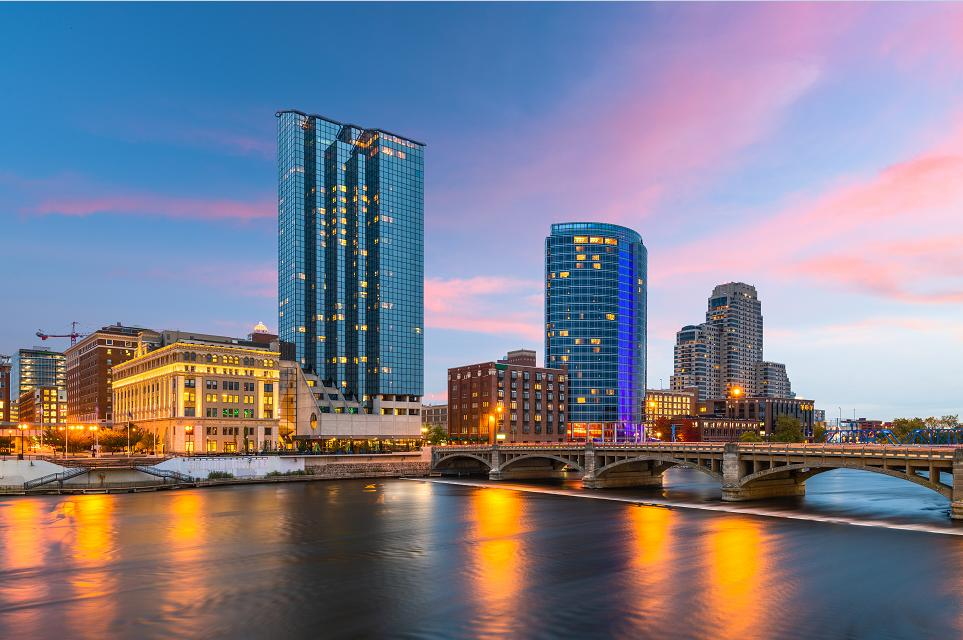 With one of the largest sensor networks of any utility in the U.S, Grand Rapids, MI, reduced its capital infrastructure program needs from over $1B to...