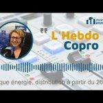 Image for the Tweet beginning: Chronique #HebdoCopro : Chèque énergie,