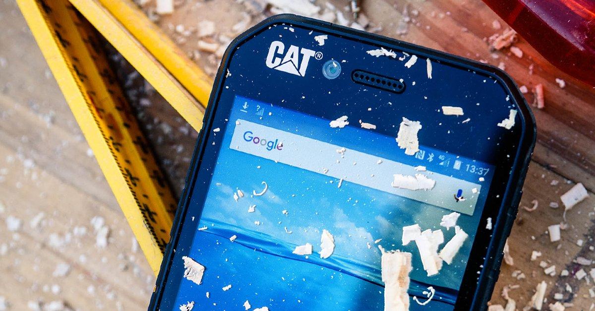 Cat phones (@CatRuggedPhones) | Twitter