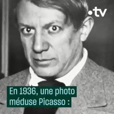 Souvent réduite à son statut de muse de #Picasso, Dora Maar fut avant tout une artiste aux multiples facettes.