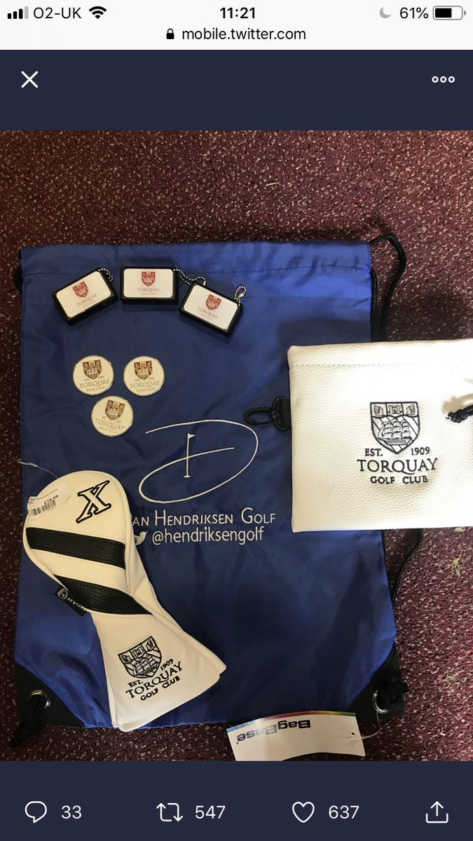 Think it's time for a giveaway!! Some how I've managed to acquire nearly 3.5k followers, let's see if we can make it to 4k and I'll give away a @TorquayProShop goodie bag. Follow me, like and retweet this for a chance to win.