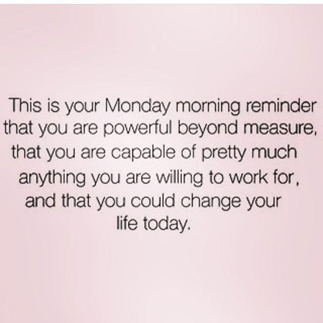#Mondaymorningmotivation #powerfulbeyondmeasures #motivationmonday #Mitobisecurity
