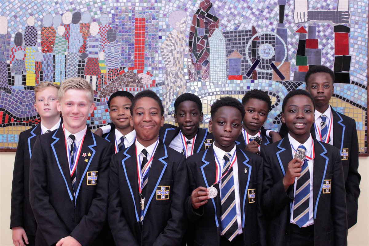 Yr 7 Commendation Assembly 10/10  No parents here to embarrass their sons, just most of the Football team  #WellDoneBoys  More pictures will appear on the gallery tab of the website soon....