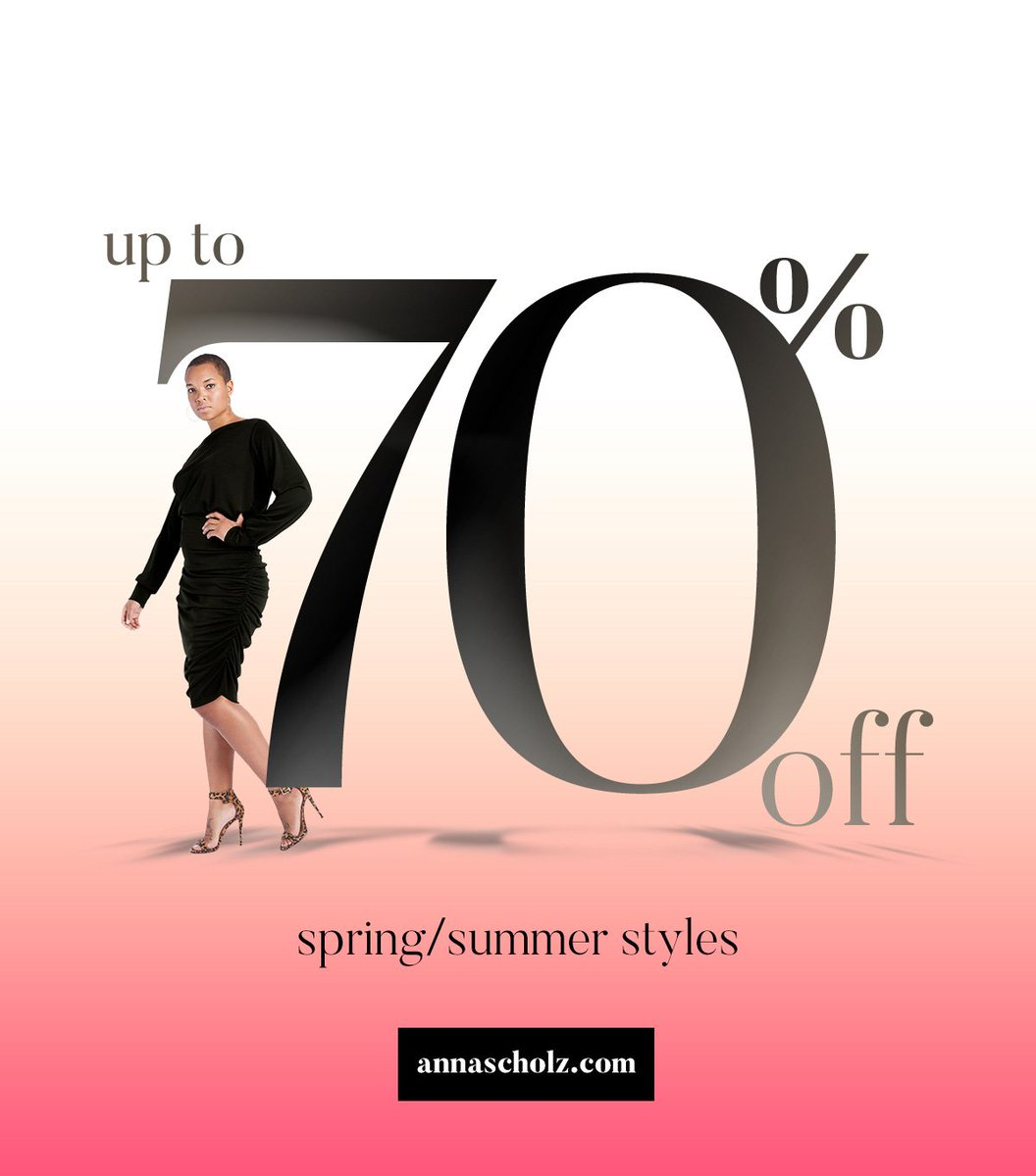 test Twitter Media - Massive Reductions at https://t.co/0by22NXIST #plussize #plussizedesigner #sale https://t.co/nc3Xw2794Z