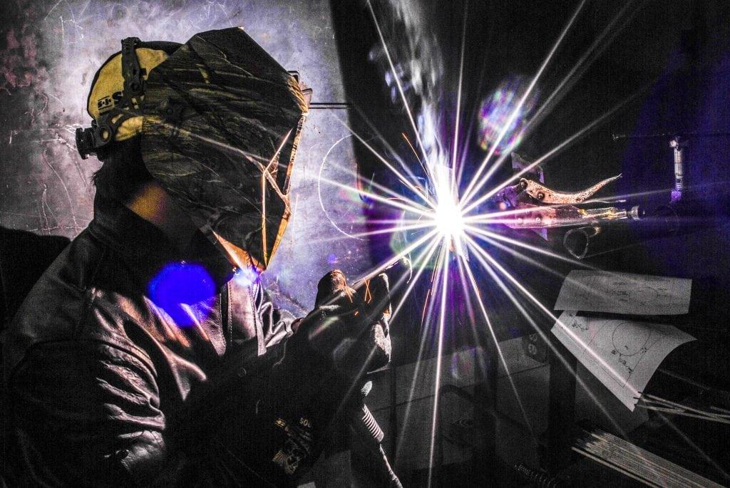 RT @TranslasBVWeld: The backbone of society. #welding #welder https://t.co/QcYfQ7R5zI