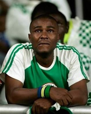 We are not making any post today because Nigeria lost yesterday's match against Algeria. No Motivational Monday... Nothing... We shall resume tomorrow. Please bear with us...We are relocating to Dakar, Senegal... Thank you. #HistoryVille <br>http://pic.twitter.com/WIezWCHUwQ