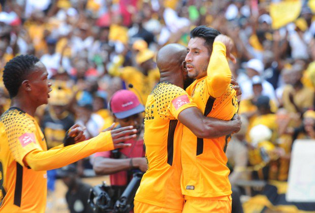 Kaizer Chiefs have decided to remove one of their prominent  strikers from the squad eligible for the upcoming Carling Black Label  Cup. http://bit.ly/30BdIgi #KickOff