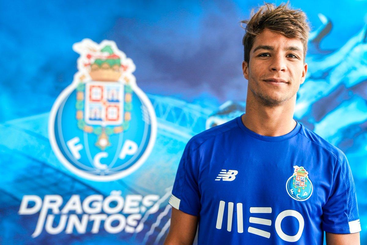 @FCPorto's photo on Menta