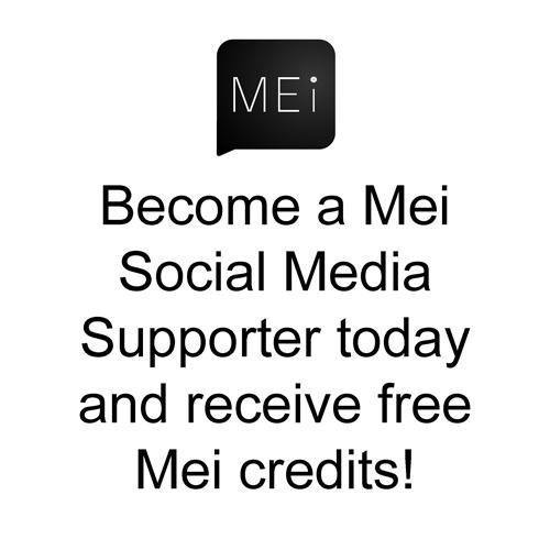 Mei: Messaging Improved (@meimessaging) | Twitter