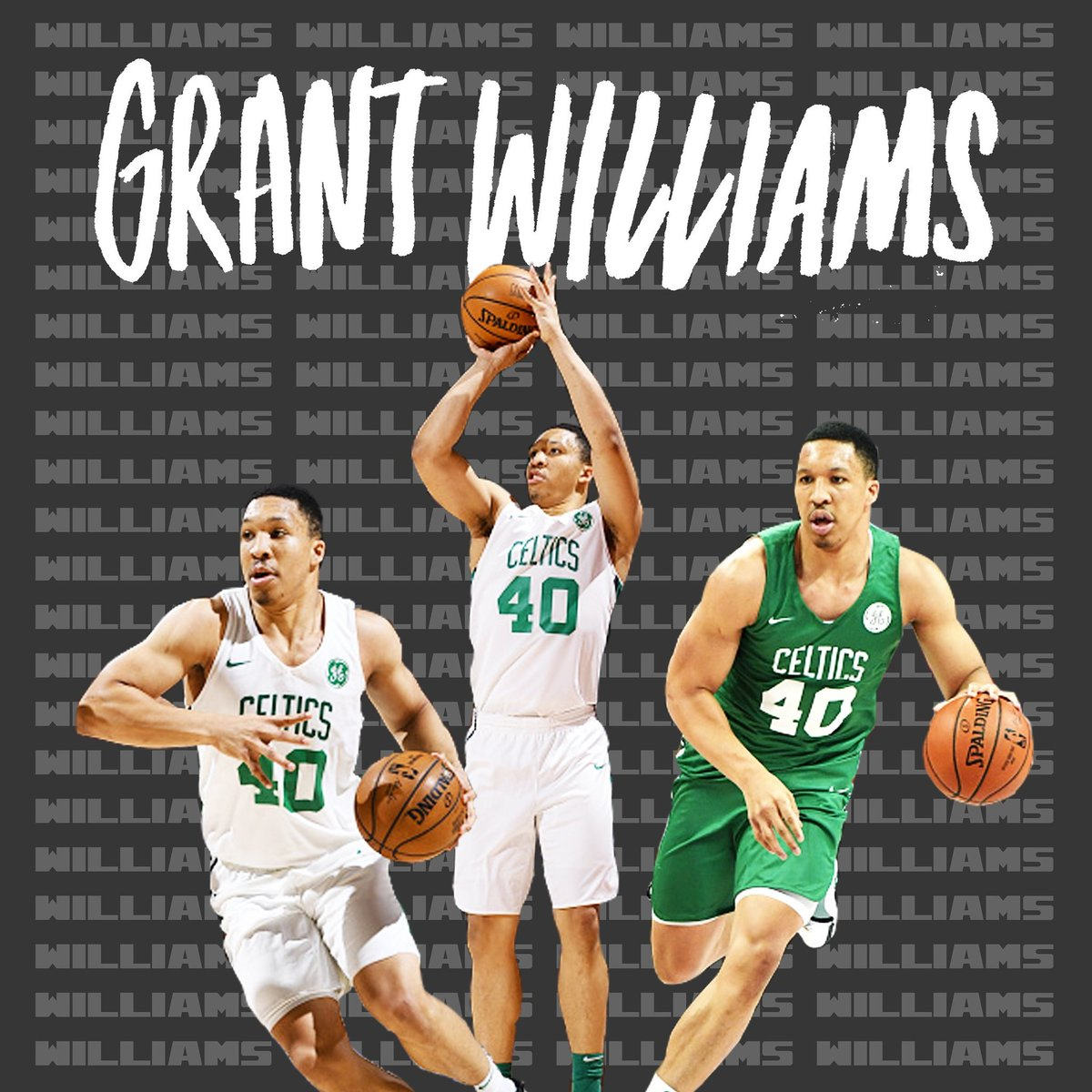 A consensus first-team All-American in 2019, welcome @Grant2Will to the #BDAFamily