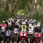 Image for the Tweet beginning: Armoy Road Races @ArmoyRoadRaces