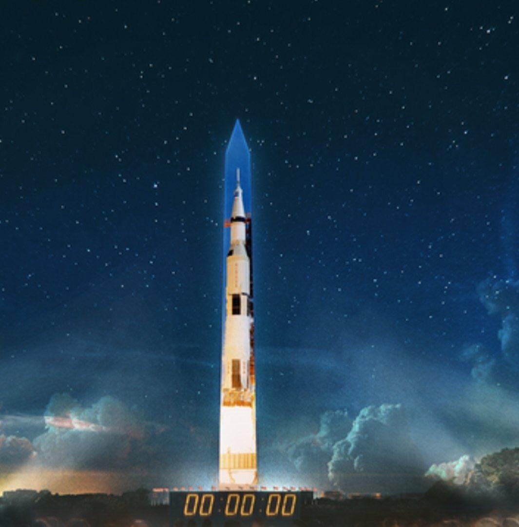 saturn rocket washington monument - HD1065×1081