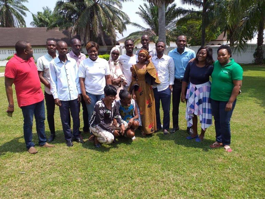 📸#Séminaire de #formation Assistants #Comptables : Travaux de la #Commission #Expertise_Comptable à #Lomé