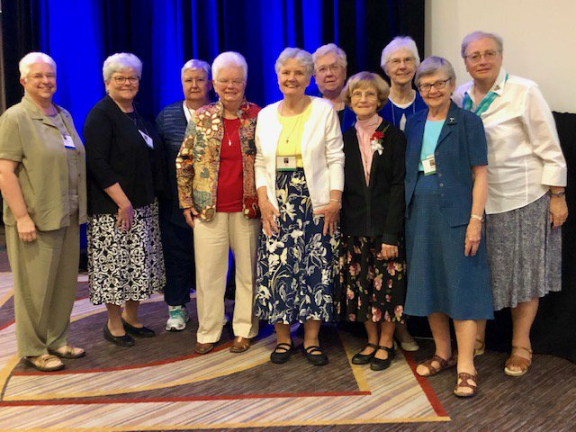 test Twitter Media - Read the Latest News from the Sisters of St. Francis https://t.co/fdfWvl2GGi https://t.co/ZKIgXJ4XPU