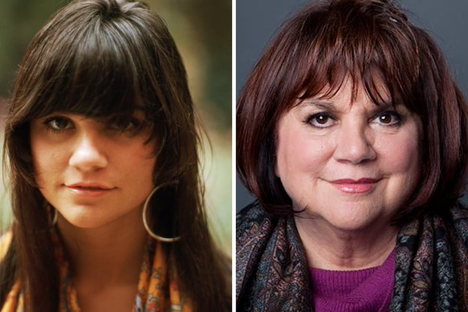 Sending love & HAPPY BIRTHDAY wishes out to Linda Ronstadt! Born on this date in 1946 in Tuscon, Arizona!