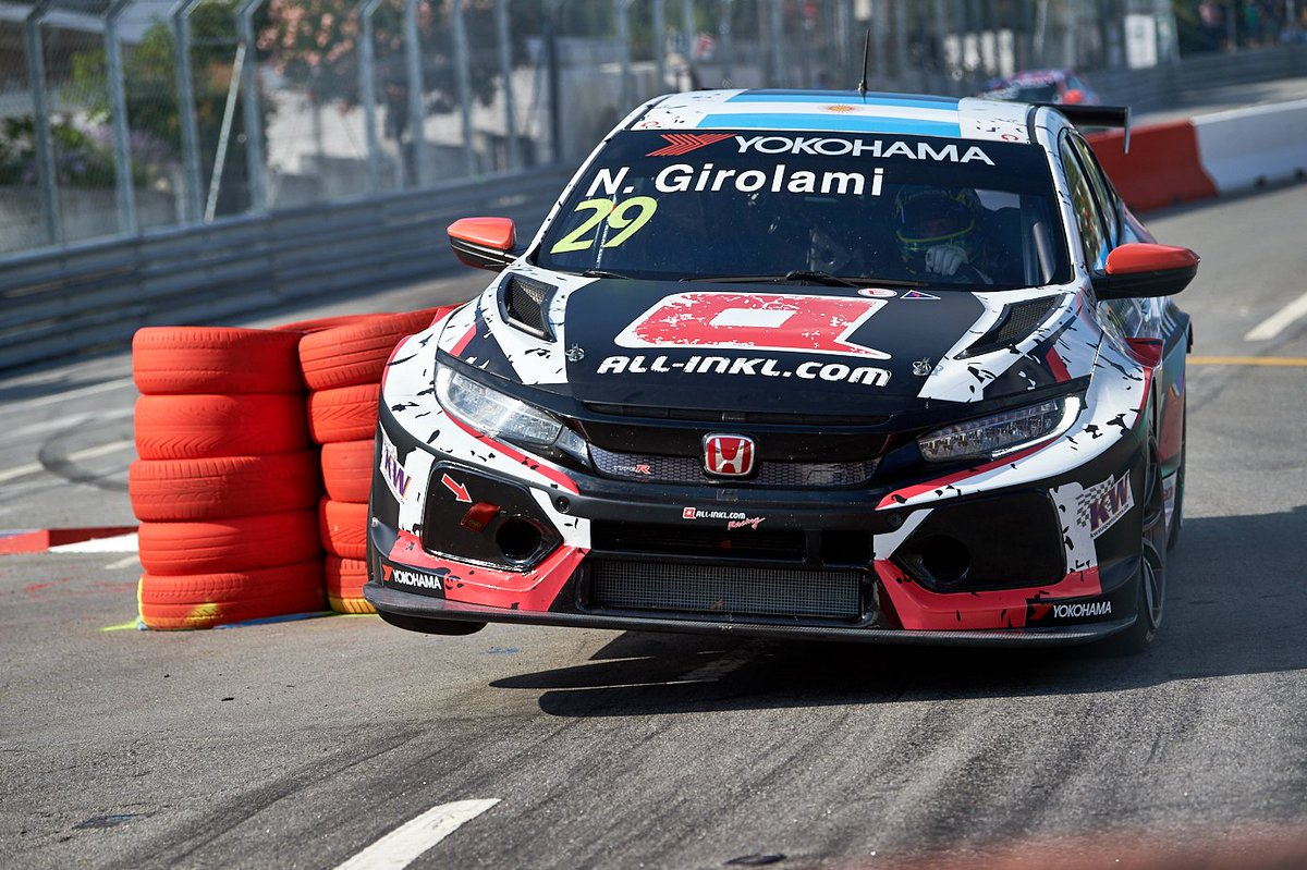 Launching into a new week, #TypeR-style. #WTCR